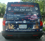 Precious Companion Puppy Mobile